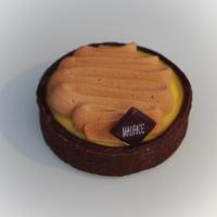 Tarte Passion / Choco