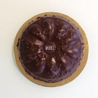 Gâteau de Voyage - Chocolat