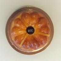 Gâteau de Voyage - Citron