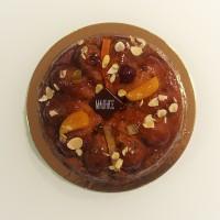 Gâteau de Voyage - Fruits Confits