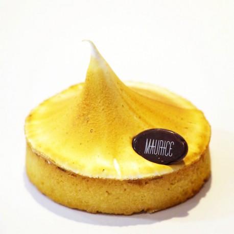 Tarte Aux Citrons individuelle