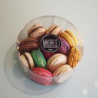 Assortiment de 12 Macarons