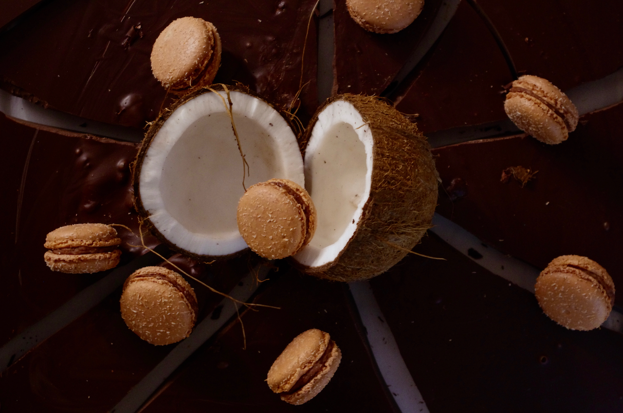 """Découvrez nos prochaines dates d'Atelier """"Macarons"""""""